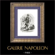 Histoire de Napoléon Bonaparte - Maréchal Ney - Guerres Napoléoniennes - Maréchal d'Empire - Prince de la Moskowa - Campagne de Russie