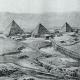 DÉTAILS 02   Egypte Antique - Egyptologie - Nécropole - Les Pyramides d'Abousir - Temple Solaire - Sahourê - Néferirkarê Kakaï - Néferefrê - Niouserrê