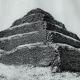 DÉTAILS 01 | Egypte Antique - Egyptologie - Nécropole - La Pyramide à Degrés de Djéser à Saqqarah - Sakkarah
