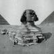 DÉTAILS 01 | Egypte Antique - Egyptologie - Nécropole - Le Grand Sphinx de Gizeh - Pyramide de Khéops - Pyramide de Khéphren