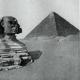 DÉTAILS 02 | Egypte Antique - Egyptologie - Nécropole - Le Grand Sphinx de Gizeh - Pyramide de Khéops - Pyramide de Khéphren