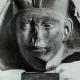 DÉTAILS 01   Egypte Antique - Egyptologie - L'Art Egyptien - Tête d'un Sphinx de Djedefrê (Djidoufrâ - Didoufri)