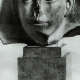DÉTAILS 02   Egypte Antique - Egyptologie - L'Art Egyptien - Tête d'un Sphinx de Djedefrê (Djidoufrâ - Didoufri)