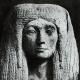 DÉTAILS 01   Egypte Antique - Egyptologie - L'Art Egyptien - Sculpture - Statue - Buste de Femme