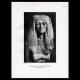 DÉTAILS 03   Egypte Antique - Egyptologie - L'Art Egyptien - Sculpture - Statue - Buste de Femme