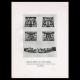 DÉTAILS 03   Egypte Antique - Egyptologie - L'Art Egyptien - Bijoux Anciens - Couronne - Senusret III - Sesostris II - Netjerkeperu - Seshemtawy - Khnoumit