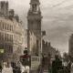 DÉTAILS 04 | Vue de Londres - Angleterre - Eglise St Mary-le-Bow - Cheapside and Bow Church (Royaume-Uni)