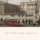 DETAILS 01 | View of London - England - Buckingham Palace (United Kingdom )