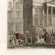 DETAILS 02 | View of London - England - Mansion House (United Kingdom )
