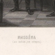 DÉTAILS 01 | Portrait de Masséna au Siège de Gênes - Duc de Rivoli et Prince d'Essling (1769-1815)
