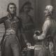 DÉTAILS 04 | Portrait de Masséna au Siège de Gênes - Duc de Rivoli et Prince d'Essling (1769-1815)