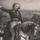 DETAILS 04 | Portrait of Jean-Baptiste Kléber - French General - Napoleonic Campaign in Egypt - Battle of Heliopolis (1753-1800)