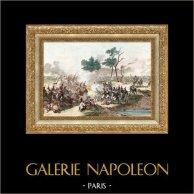 French Revolutionary Wars - Napoleon Bonaparte - Germany - Battle of Würzburg (1796)