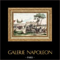 French Revolutionary Wars - Napoleon Bonaparte - Germany - Battle of Hanover (1800)