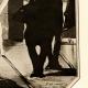 DÉTAILS 02 | Le Rendez Vous des Chats - Croquis d'Affiche (Edouard Manet)