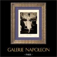 Nana (Edouard Manet)
