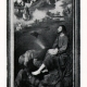 DETAILS 02   Exterior shutters of Triptych - The Mystical Wedding (Hans Memling or Memlinc)
