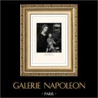 Virgin and Child - Madonna (Gerard David)
