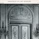 DÉTAILS 02 | Porte de Château - Grande Peinture - Louis XVI - Style de Salembier - Hotel Rue Neuve des Mathurins Paris