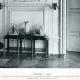 DÉTAILS 01 | Décoration - Corniche à Frise - Sculpture sur Bois - Portrait de la Reine Marie Leczinska - Louis XIV - Grand Trianon Versailles