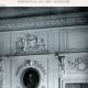 DÉTAILS 02 | Décoration - Corniche à Frise - Sculpture sur Bois - Portrait de la Reine Marie Leczinska - Louis XIV - Grand Trianon Versailles