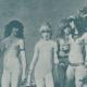 DÉTAILS 03   Nu Artistique - Erotica - Curiosa - Egypte Antique - Les Mystères d'Isis (Coomans)
