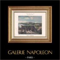 Napoleón Bonaparte - Guerras Revolucionarias Francesas - Campaña de 1795 - Sitio de Luxemburgo