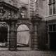 DÉTAILS 03 | Maison de Rubens - Anvers - Portique Baroque (Belgique)