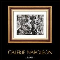 Der Liebesgarten (Peter Paul Rubens - Christophe Jegher)