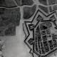 DÉTAILS 02 | Plan d'Ostende avant le Siège (1601) - Guerre de Quatre Vingts Ans - Révolte des Pays Bas
