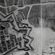 DÉTAILS 03 | Plan d'Ostende avant le Siège (1601) - Guerre de Quatre Vingts Ans - Révolte des Pays Bas