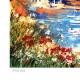 DETALLES 01 | Francia - Provence - Paisaje de Provenza - Riviera Francesa - Marine - Puerto sobre el Mediterráneo
