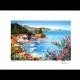 DETALLES 05 | Francia - Provence - Paisaje de Provenza - Riviera Francesa - Marine - Puerto sobre el Mediterráneo