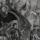 DÉTAILS 03 | Mythologie - Le Débarquement de Marie de Médicis au Port de Marseille - Neptune - Sirènes - Triton (Peter Paul Rubens)