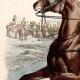 DÉTAILS 01 | Soldat Napoléonien - Uniforme - Carabinier - Cavalerie (1812)