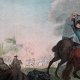 DETAILS 02 | Prussian Army vs French Army - Ardennes - Fights against the Prussian Cavalry - French Revolutionary Wars - 1792