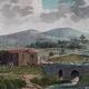 DÉTAILS 02   Retraite de l'Armée Prussienne vs l'Armée Française - Rhin - Pont de Nodin - Guerres de la Révolution Française - Octobre 1792