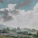 DÉTAILS 04   Retraite de l'Armée Prussienne vs l'Armée Française - Rhin - Pont de Nodin - Guerres de la Révolution Française - Octobre 1792