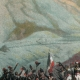 DETAILS 03   Piedmontese Army vs French Army - Alps - Battle of the Little St Bernard Pass - French Revolutionary Wars - 1794
