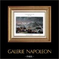 Austrian Army vs French Army - Napoleon Bonaparte - Italy - Battle of Rivoli - French Revolutionary Wars - 1797