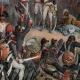 DÉTAILS 01 | Campagne d'Égypte - Empire Ottoman - Siège de Saint-Jean-d'Acre - Djezzar Pacha - Napoléon Bonaparte - Guerres Napoléoniennes - Avril-Mai 1799