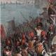 DÉTAILS 02 | Campagne d'Égypte - Empire Ottoman - Siège de Saint-Jean-d'Acre - Djezzar Pacha - Napoléon Bonaparte - Guerres Napoléoniennes - Avril-Mai 1799