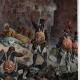 DÉTAILS 03 | Campagne d'Égypte - Empire Ottoman - Siège de Saint-Jean-d'Acre - Djezzar Pacha - Napoléon Bonaparte - Guerres Napoléoniennes - Avril-Mai 1799