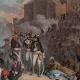 DÉTAILS 04 | Campagne d'Égypte - Empire Ottoman - Siège de Saint-Jean-d'Acre - Djezzar Pacha - Napoléon Bonaparte - Guerres Napoléoniennes - Avril-Mai 1799