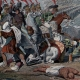 DÉTAILS 01   Campagne d'Égypte - Empire Ottoman - Bataille de Nazareth - Junot - Napoléon Bonaparte - Guerres Napoléoniennes - 8 Avril 1799
