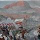 DÉTAILS 04   Campagne d'Égypte - Empire Ottoman - Bataille de Nazareth - Junot - Napoléon Bonaparte - Guerres Napoléoniennes - 8 Avril 1799