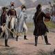 DÉTAILS 01 | Campagne d'Égypte - Débarquement de Bonaparte à Fréjus - Napoléon Bonaparte - Guerres Napoléoniennes - 9 Octobre 1799