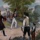 DÉTAILS 03 | Campagne d'Égypte - Débarquement de Bonaparte à Fréjus - Napoléon Bonaparte - Guerres Napoléoniennes - 9 Octobre 1799