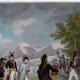 DÉTAILS 04 | Campagne d'Égypte - Débarquement de Bonaparte à Fréjus - Napoléon Bonaparte - Guerres Napoléoniennes - 9 Octobre 1799
