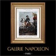 Austrian Army vs French Army - Italy - Battle of Marengo - Napoleon Bonaparte - Napoleonic Wars - 1800